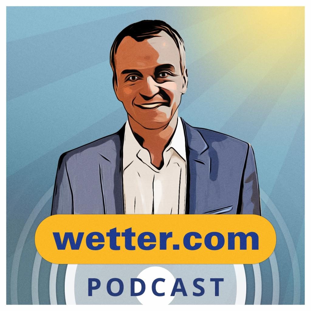wetter.com Podcast startet mit Host Georg Haas