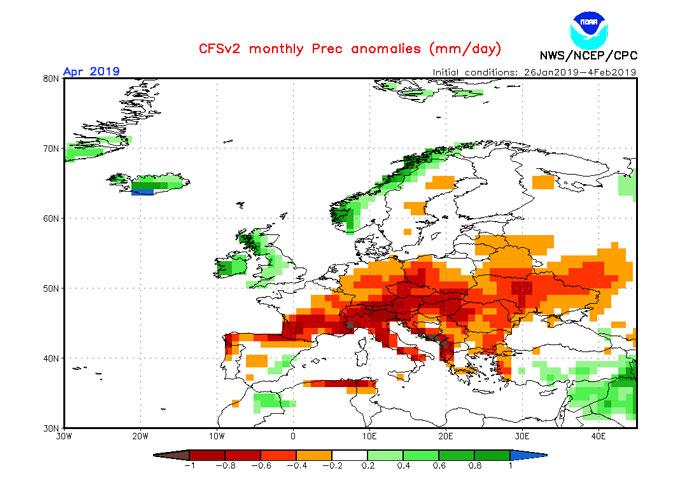 Ostern 2019 Wettervorhersage Datum Und Bedeutung Wettercom