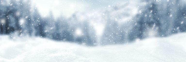 Italien-Tief bringt Schneenachschub