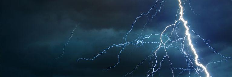 Unwettergefahr steigt deutlich an
