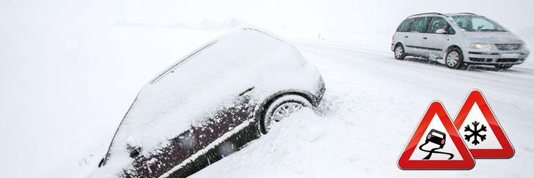 Nach Schnee-Chaos drohen weitere Probleme