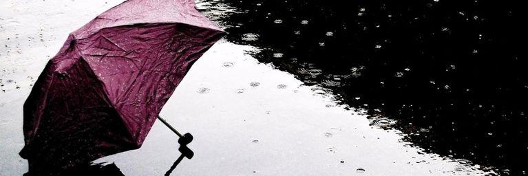 Riesiges Tief bringt Regen und Schnee