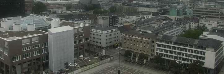 Wetter 14 Tage Recklinghausen