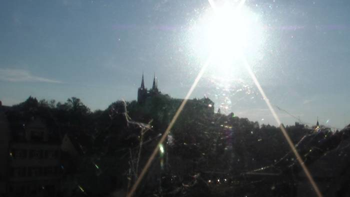 HD Live Webcam Bamberg - Altstadt - Regnitz