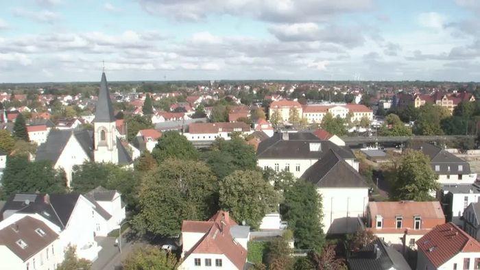 HD Live Webcam Oldenburg - Nordwest-Zeitung