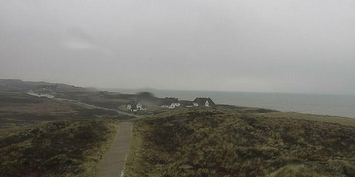 Livecam Kampen - Leuchtturm - Sylt