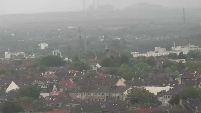 HD Live Webcam Essen - Ruhrturm