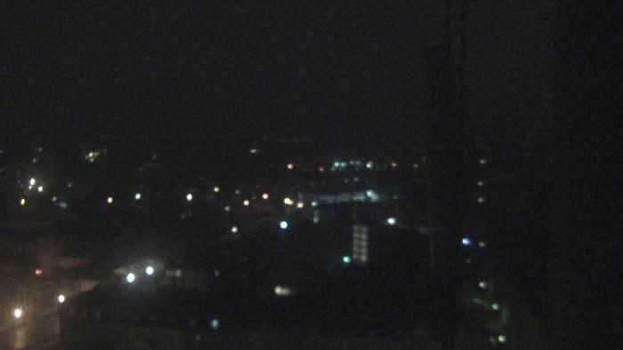 HD Live Webcam Bayreuth - Luitpoldplatz - Neues Rathaus