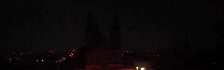 Livecam Fulda - Dom St. Salvator zu Fulda