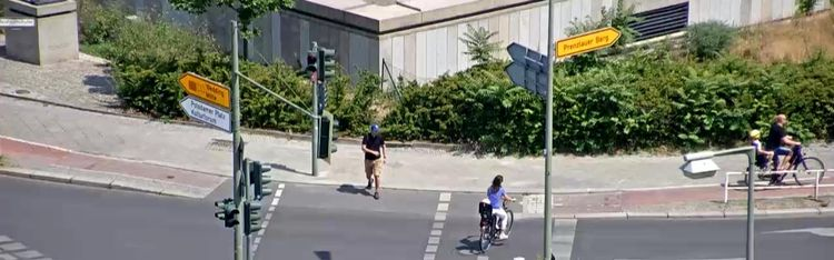 Livecam Berlin - 40seconds