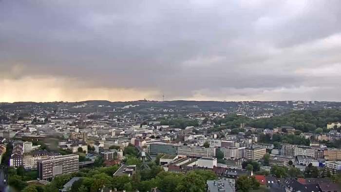 HD Live Webcam Wuppertal - Bergisches Land - Barmenia