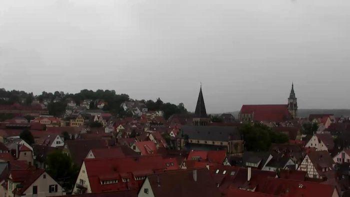 HD Live Webcam Tübingen - Altstadt - Heindl Internet AG