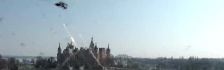 Livecam Schwerin - Com In IT Solution Center