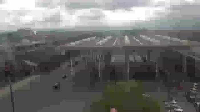 HD Live Webcam Kassel - Wilhelmshöhe - Best Western Hotel