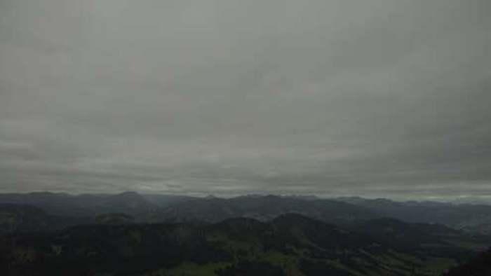 HD Live Webcam Oberstaufen - Oberallgäu - Hochgratbahn