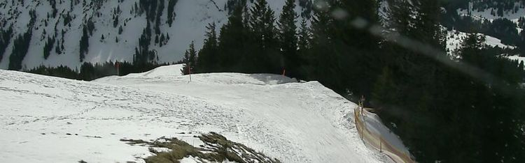 Livecam Grasgehrenlifte Obermaiselstein