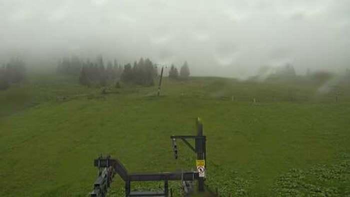 HD Live Webcam Bad Gastein - Snowpark Stubnerkogel