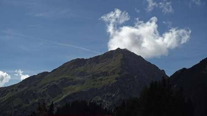HD Live Webcam Berwang-Sonnalmbahn Bergstation