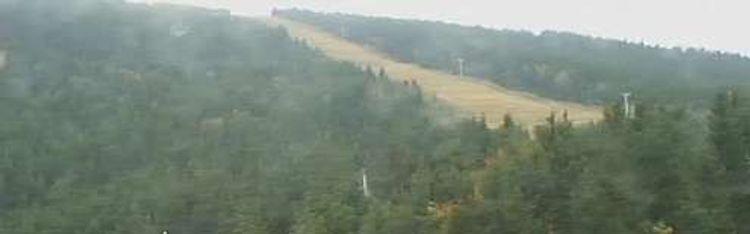Livecam Jeseník Červeno