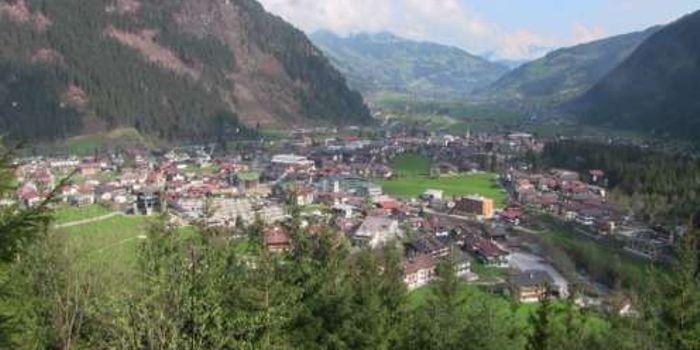 Livecam Mayrhofen - Tal