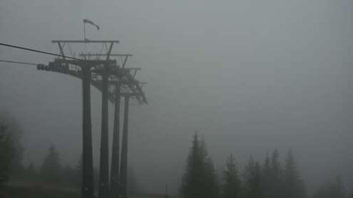 HD Live Webcam Russbach am Paß Gschütt - Bergstation Hornbahn