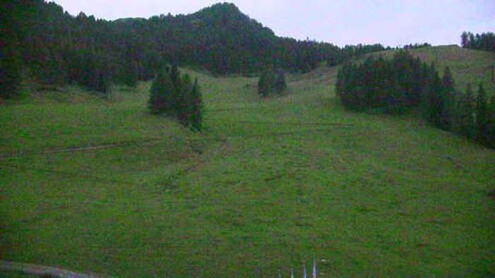 HD Live Webcam Zauchensee - Weltcuparena