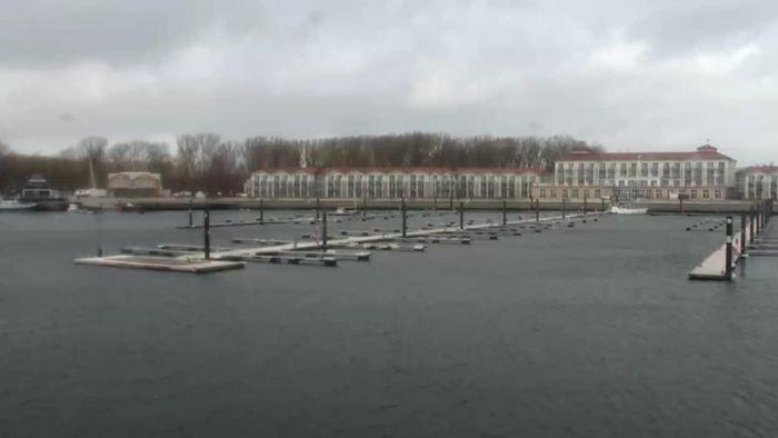Wetter.Com Boltenhagen
