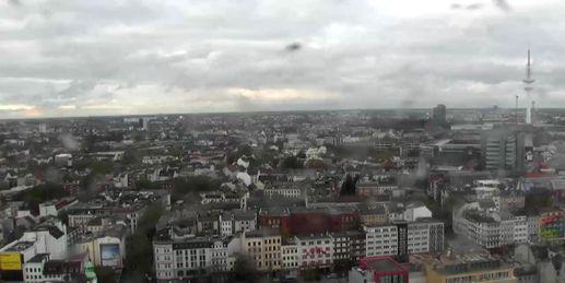 Wetter Harburg Hamburg 16 Tage Trend Wettercom