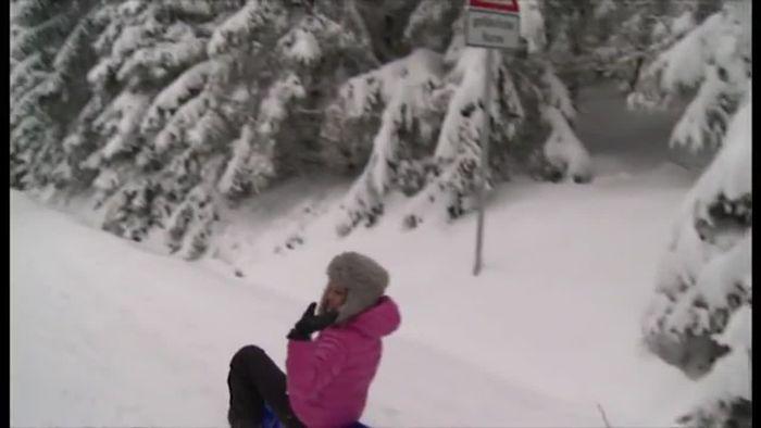 Winterirrtümer - Warum erkälten wir uns immer im Winter?