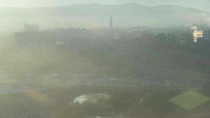 HD Live Webcam Dresden - Altstadt - Sächsische Zeitung