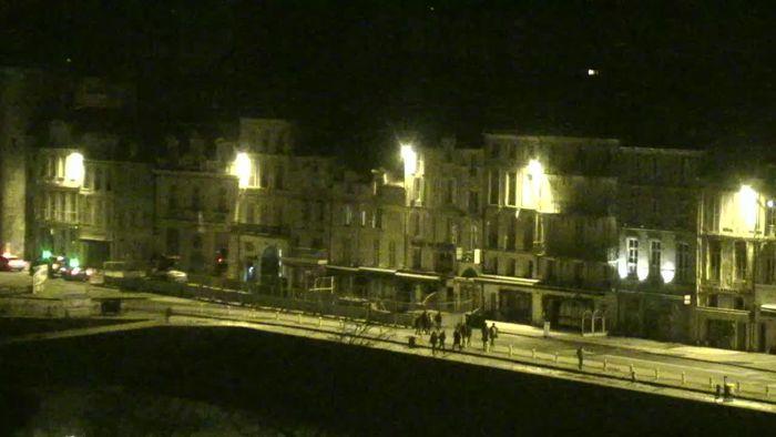 HD Live Webcam La Rochelle - Les terrasses