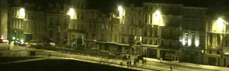 Livecam La Rochelle - Les terrasses