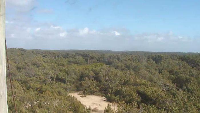 HD Live Webcam Le Golf de Moliets