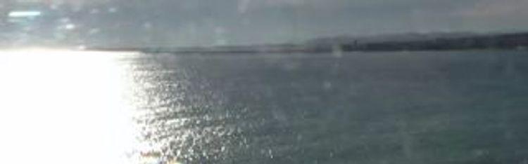 Livecam Nice - Le ponton