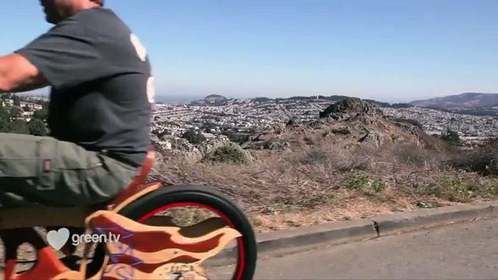 Der Fahrrad-Macher