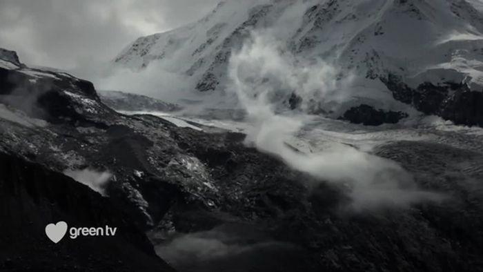 Der Gletscher-Versteher