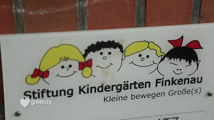 Der Kindergie-Song
