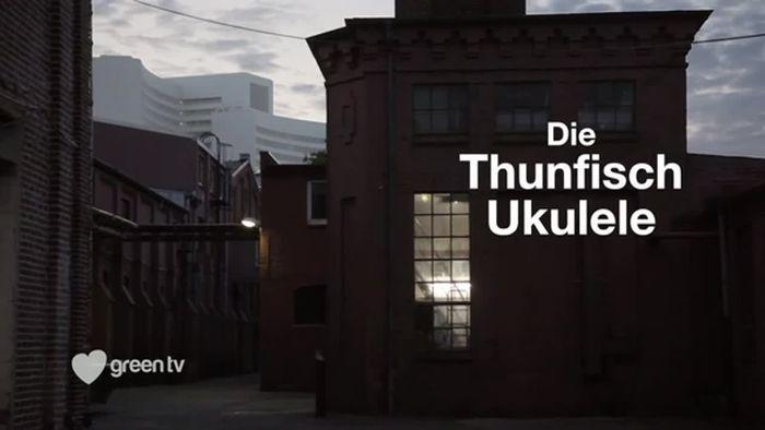 Die Thunfisch-Ukulele