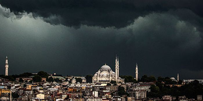Wetter In Istanbul