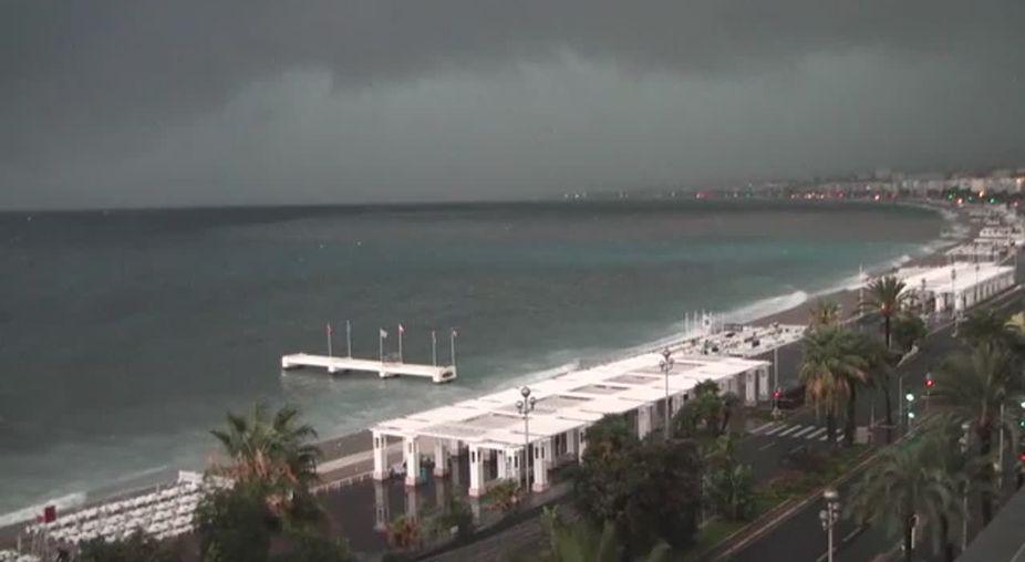 Wetter In Nizza