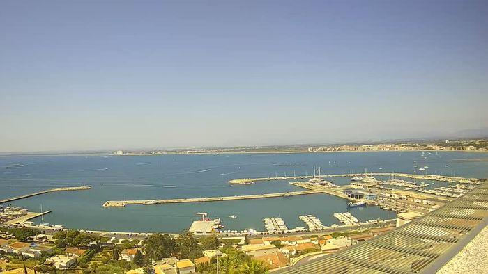 Hd Live Webcam Rovinj Panorama Of City Wetter Com