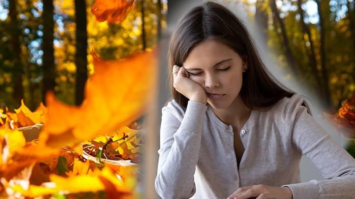 Gegen den Herbstblues kannst du etwas unternehmen.