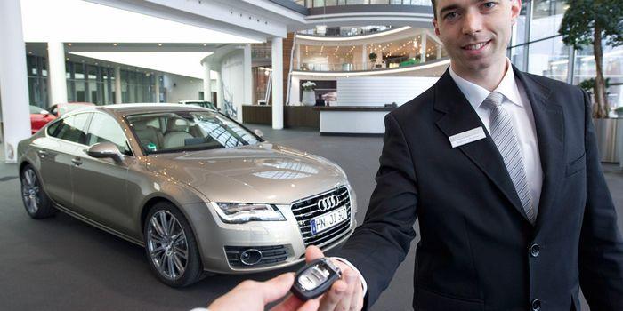 Autokauf: Leasing oder Finanzierung?   wetter.com