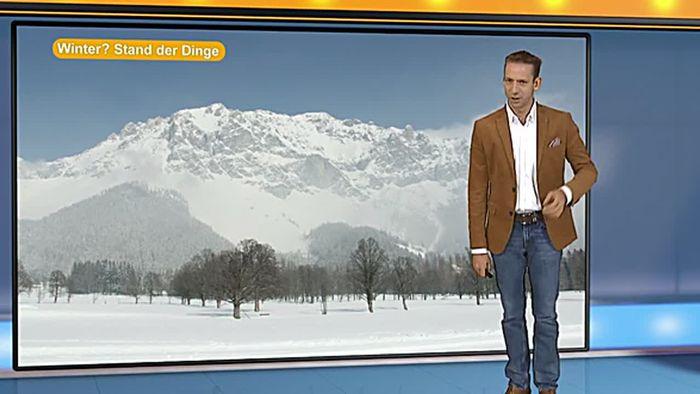 Kais Kolumne Winterprognose Der Stand Der Dinge Videos Wettercom