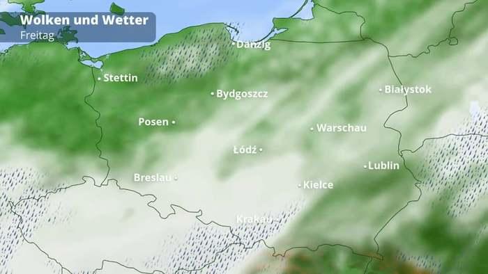 Wetter In Polen