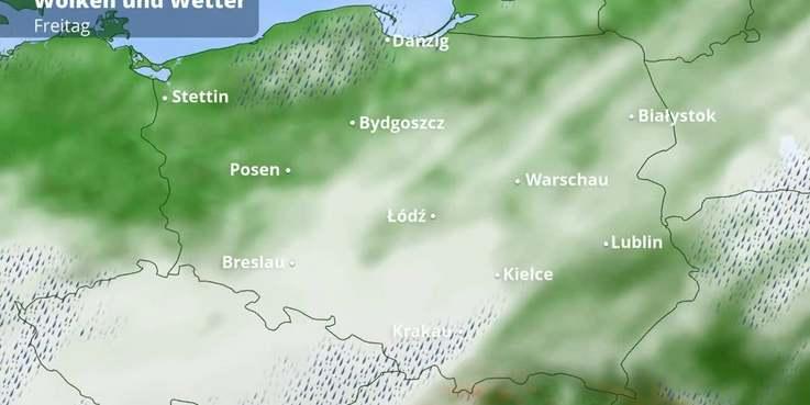 Prag Karte Tschechien.Wetter Tschechien Wettervorhersage Und Wetteraussichten Für