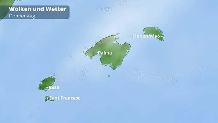Spanien - Neun Tote und Chaos bei Unwetter auf Mallorca