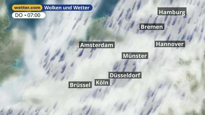 Wetter Regional