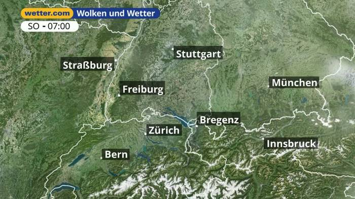 Wetter Com Bodensee