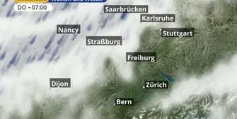 Südbaden und Schwarzwald: Dein Wetter für Deine Region!